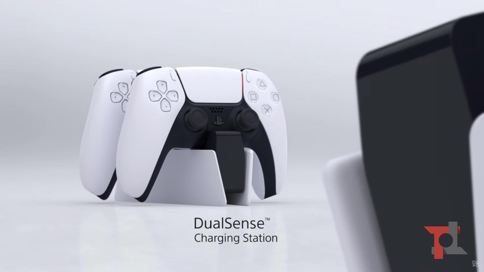 Sony PlayStation 5 sarà accompagnata da questi nuovi accessori 4