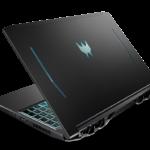 Acer aggiorna la linea di notebook da gaming Predator 6