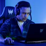 Acer aggiorna la linea di notebook da gaming Predator 12