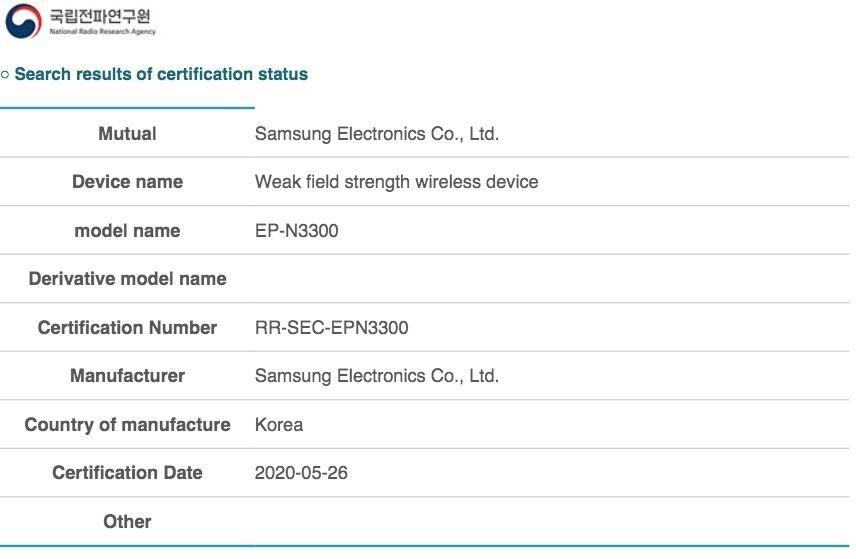 Samsung e Realme brevettano nuovi caricabatterie e cuffie wireless 3