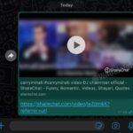 WhatsApp sta lavorando a nuove funzioni di ricerca e ottimizzazione 12