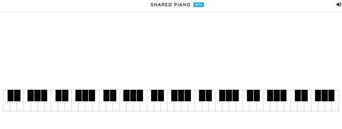 Shared Piano