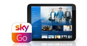 Come associare o disassociare i dispositivi su Sky Go
