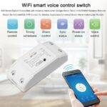 Strepitosa offerta per questi switch smart controllabili da Alexa/Assistant 3