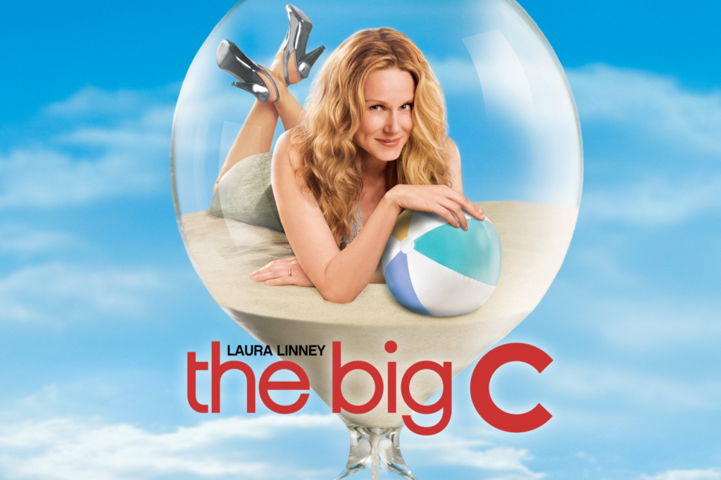 The Big C - novità TIMVISION giugno 2020