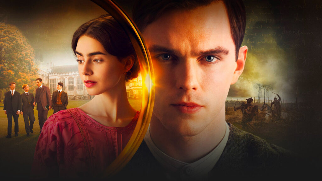 Tolkien - novità NOW TV Sky On Demand luglio 2020
