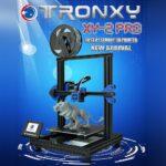 Ottimo il prezzo di questa stampante 3D, in kit di montaggio dall'Italia 1