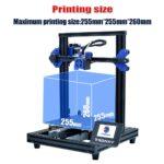 Ottimo il prezzo di questa stampante 3D, in kit di montaggio dall'Italia 5