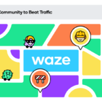 Waze rinnova il brand e vuole portare tanto colore nelle nostre auto 3
