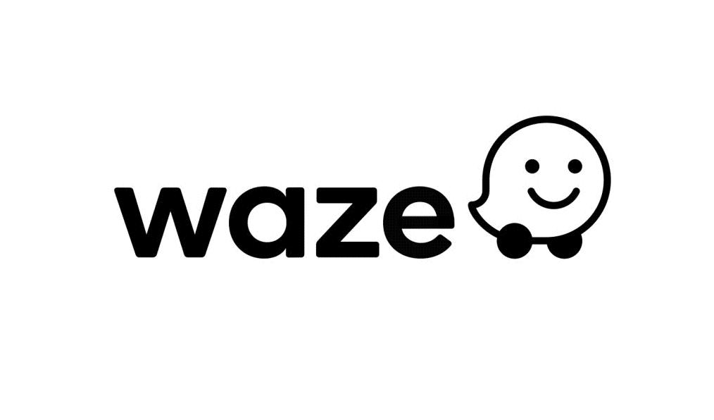 Waze nuovo logo