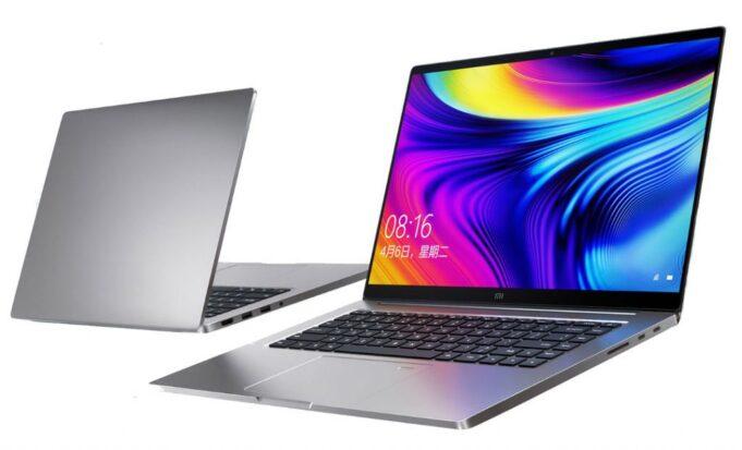 Xiaomi Mi Notebook Pro 15 2020