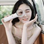 Xiaomi Weiyuan Smart Handheld Bladeless fan
