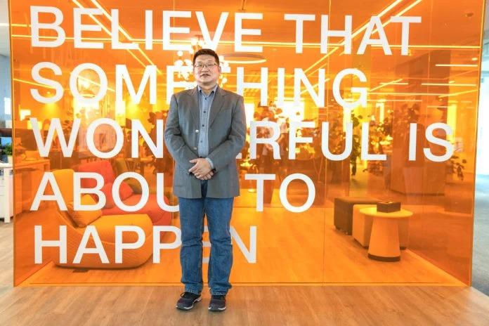 Xiaomi presenta Display Haning Lamp e un nuovo CMO dal passato illustre 4