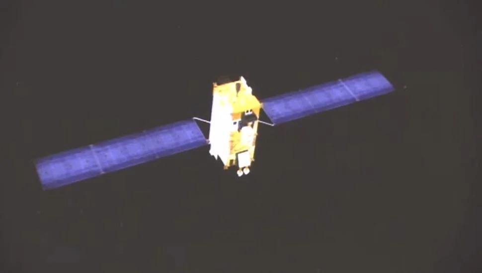 beidou satellite lancio completamento sistema navigazione