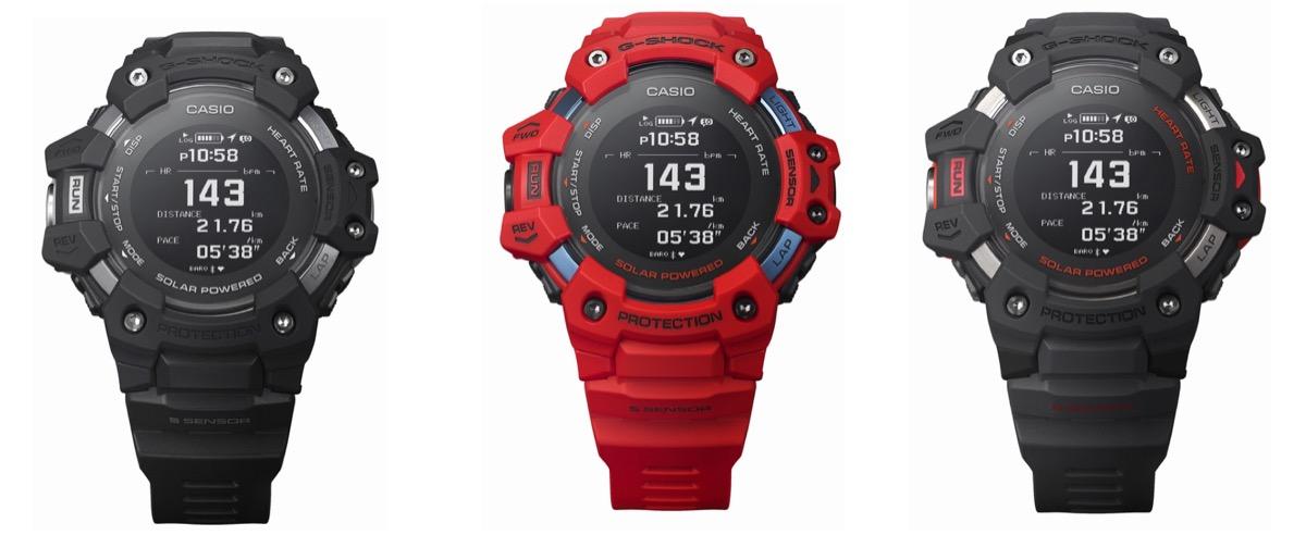 Casio G-Shock GDB-H1000