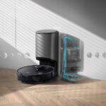 Deebot OZMO T8 AIVI è il robot di pulizia di fascia alta, ora disponibile a 799€ 2