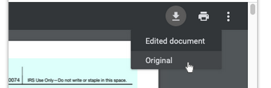 Google Chrome migliora la gestione dei PDF e delle autorizzazioni 1