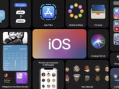 iOS14 novità
