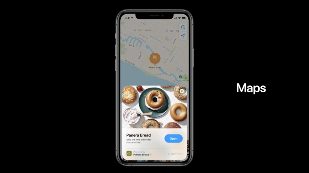 ios 14 mappe