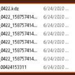 maze ransomware lg electronics giugno 2020