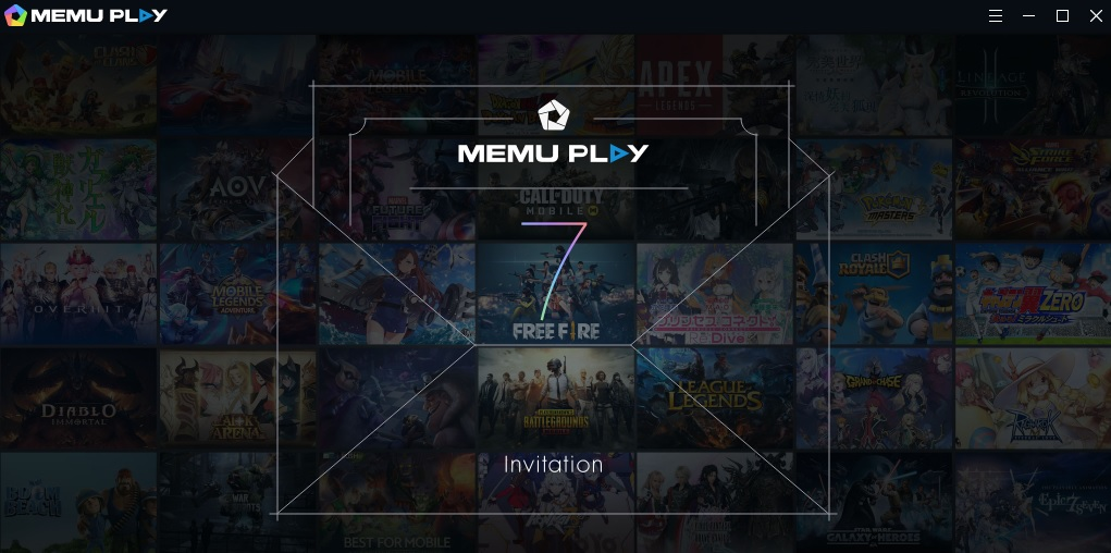 MEmu Launcher