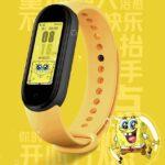 Xiaomi Mi Band 5 è ufficiale con tante novità e il solito prezzo aggressivo 7