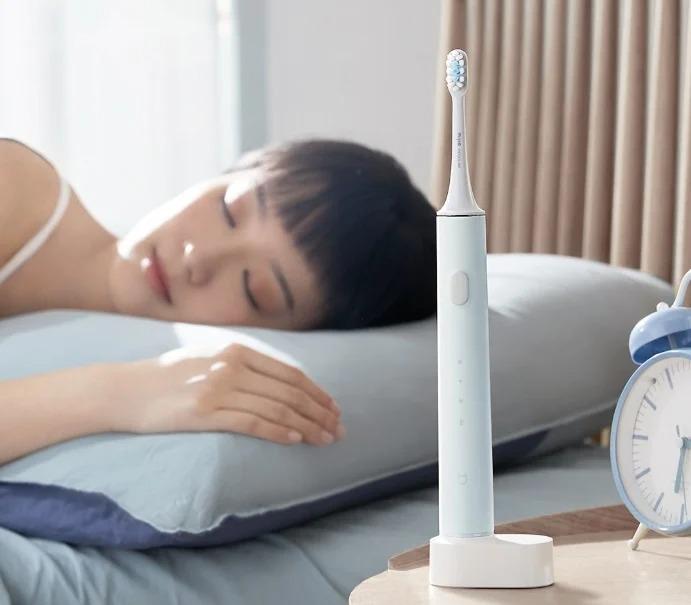 Xiaomi annuncia il nuovo spazzolino ultrasonico MIJIA T500C 1