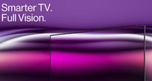 oneplus tv design