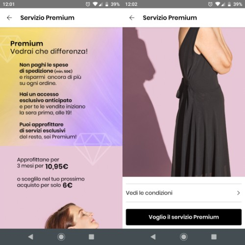 Privalia Premium