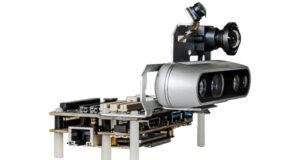 qualcomm robotics rb5 ufficiale