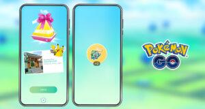 Pokémon GO raid adesivi regali