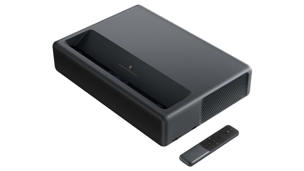 redmi ax5 wi-fi 6 router xiaomi mi laser projector 1s 4k ufficiale specifiche prezzo