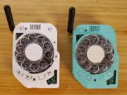 rotary cellphone 3g