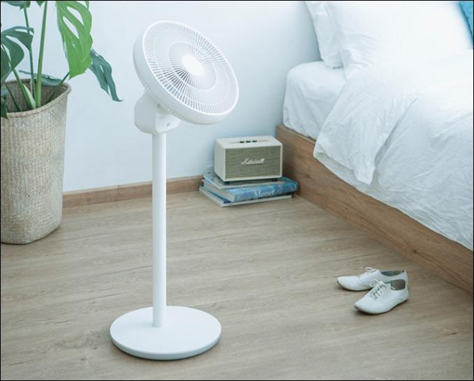 ventilatore Smartmi