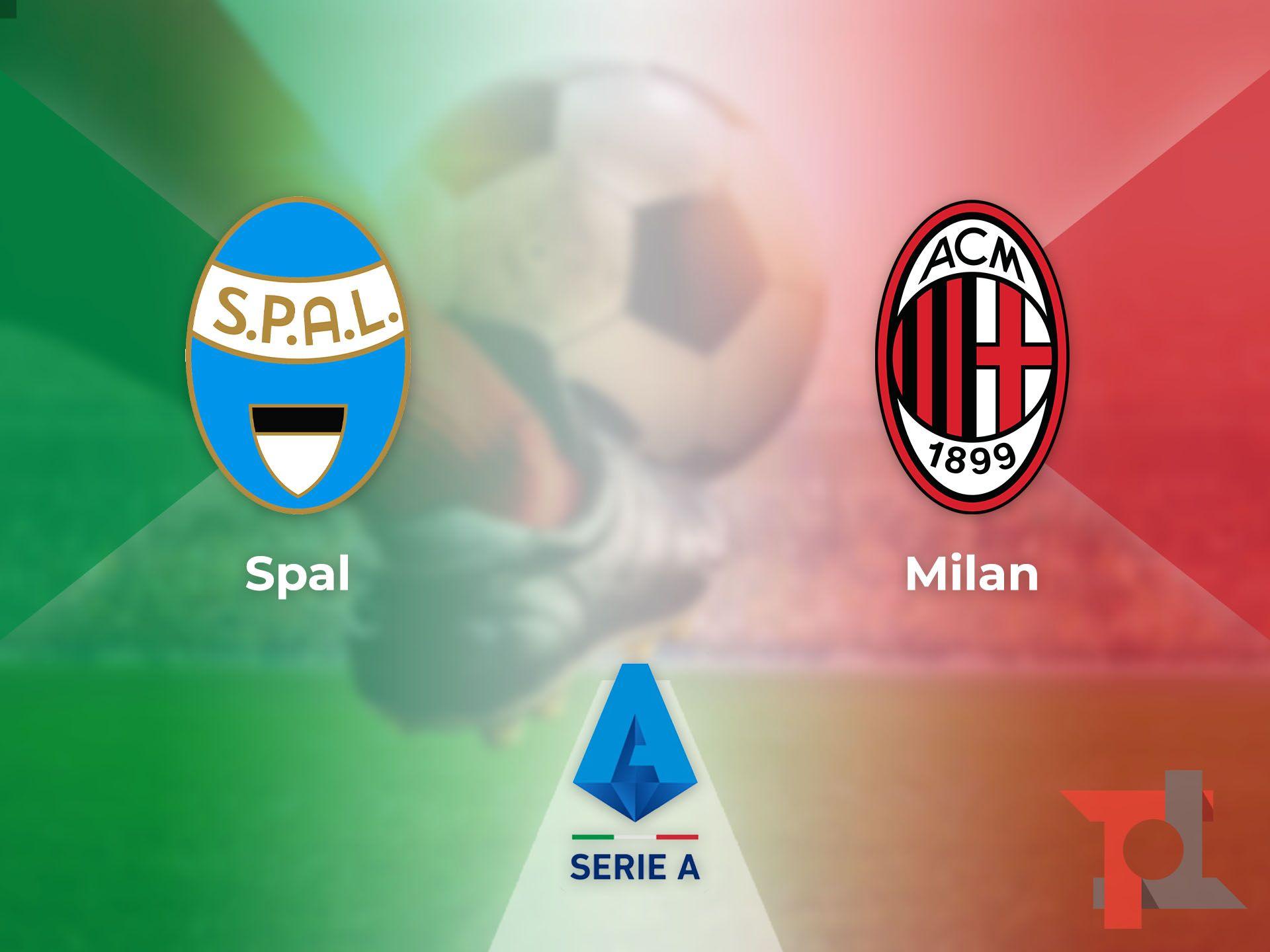 Spal Milan