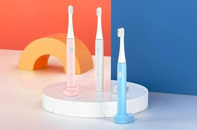 spazzolino da denti elettrico xiaomi inncap