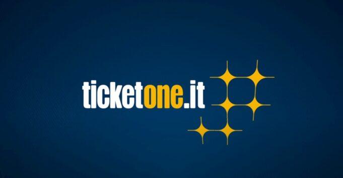 TicketOne immagine in evidenza