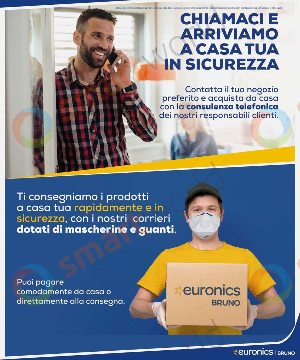 volantino euronics offerte