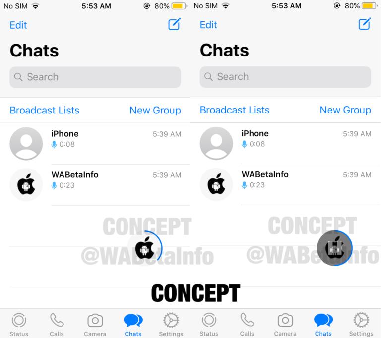 whatsapp web 2.2025.5 novità