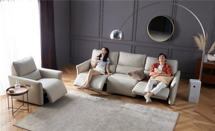 xiaomi qifeng electric sofa ufficiale specifiche prezzo
