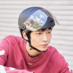 xiaomi youpin himo k1 helmet metal carry-on luggage 2 oneplus ecosistema huawei milestone
