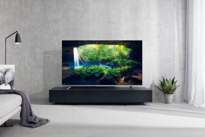 tcl p71 smart tv