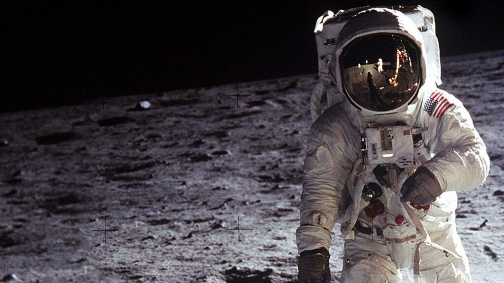 Apollo: missione Luna - migliori film su Disney+