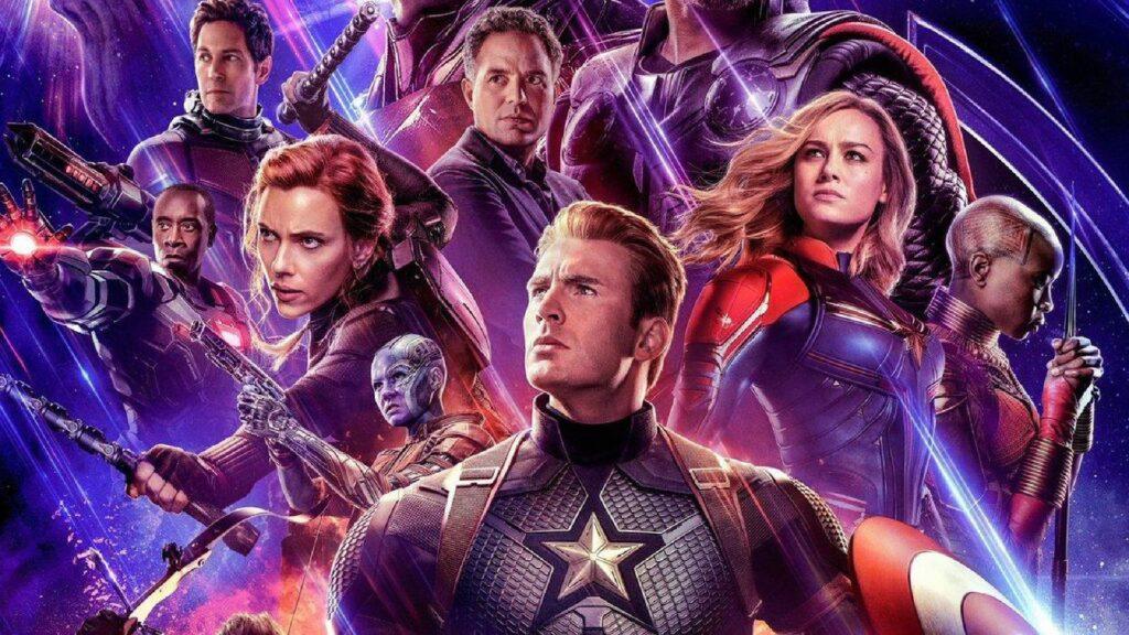 Avengers: Endgame - migliori film Disney+