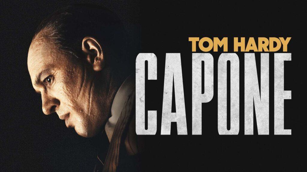 Capone - novità Amazon Prime Video agosto 2020