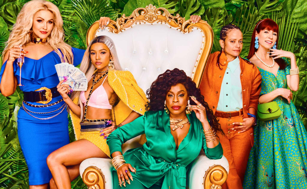 Claws 3 - novità Infinity TV agosto 2020