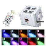 Trasformate le vostre feste con queste luci DMX512 in offerta su eBay 6