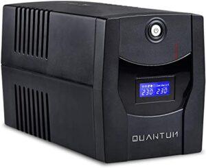 EPYC Quantum UPS