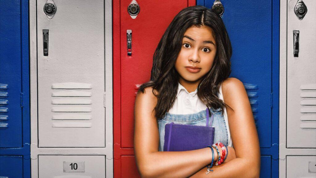 Elena diventerò Presidente - migliori serie TV su Disney+