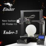Le stampanti 3D Creality Ender-3 e Ender-3 Pro sono in promozione su eBay 2